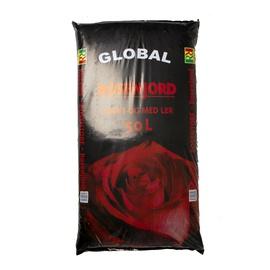 Durpių substratas Global rosenjord, 50 l