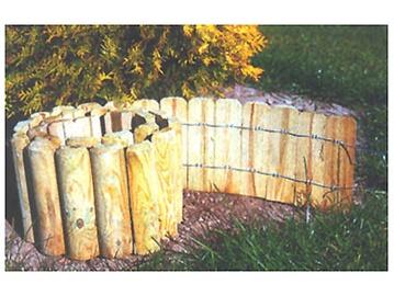 Rullpalissaad, 6x20x200 cm