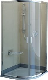 Dušo kabina Ravak Blix BLCP4-90, 90x90x190 cm