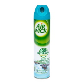 "Oro gaiviklis ""Airwick"" AW Aerosol Fresh Waters 240 ml"