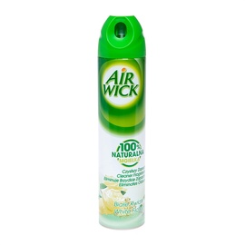 "Oro gaiviklis ""Airwick"" AW Aerosol White Flower 240 ml"