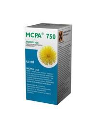 HERBICĪDS NUFARM MCPA 750 G/L 50ML