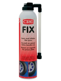 Riepu hermētiķis CRC FIX Spray, 300 ml