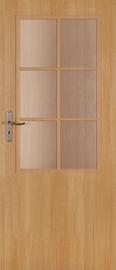 Durvju vērtne Classen Natura 2 84,4x203,5cm, poļu ozols, kreisās puses