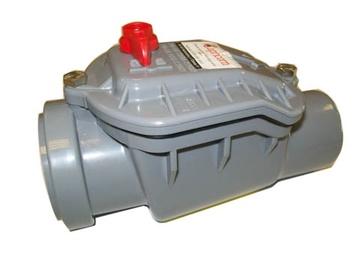 Tagasilöögi- kontrollklapp Magnaplast, PVC 50 mm