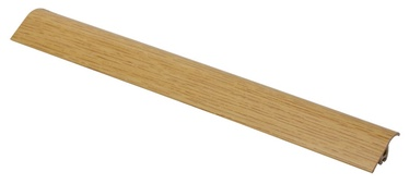 Katteliist C40302, PVC, 1,86 m, tamm