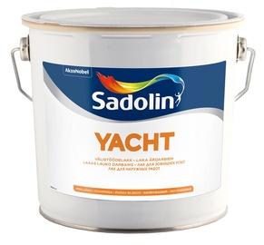 """Blizgus valčių lakas """"Sadolin"""" Yacht 90, 2,5 l"""
