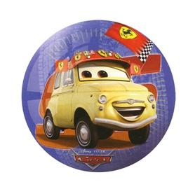 Kamuolys Cars, 23 cm