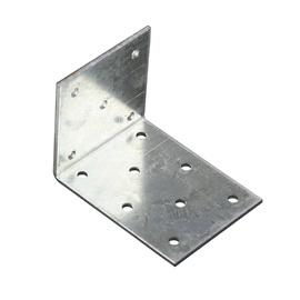 Kampas medinėms konstrukcijoms tvirtinti Vagner SDH, 50 mm x 50 mm x 35 mm x 2,5 mm