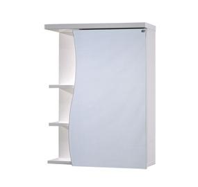 Vonios spintelė Raguvos baldai Rasa RV55M, su veidrodžiu