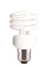 "Kompaktinė liuminescencinė lempa ""GE"" 20 W E27 8 KH"