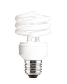 "Kompaktinė liuminescencinė lempa ""GE"" E 27, 23 W, 8 kH"