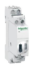 Impulsinė relė Schneider Electric, 16 A, 230 V, AC