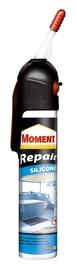 Silikonas Moment Repair, 250 g, su spaudikliu