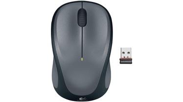 Kompiuterio bevielė pelė Logitech M235