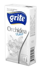 """Popierinės nosinės """"Grite"""" Orchidea"""