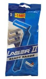 Skustuvas Laser II 5+1