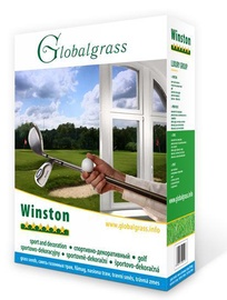 Muruseeme Global Grass Winston 1 kg
