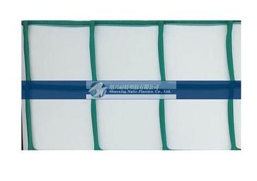 Tvorų tinklas, žalias, 100 cm, 5 x 5 mm