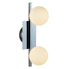 Lampa Globo Cardiff 5663-2 2x40W G9 IP44 16x34,5cm
