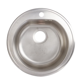 Virtuves izlietne Alveus Form 30, D51cm