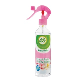 "Oro gaiviklis ""Airwick"" Aqua Mist Magnolia and Cherry, 345 ml"