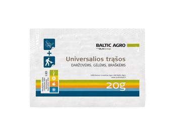 Kastmisväetis universaalne Baltic Agro 20g