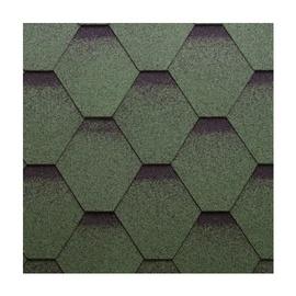Kärgkate Mida Sonata, roheline, 3 m²