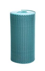 Plastikinis tinklas Intermas Eastern Europe Kft., žalias, 50 cm, 1,5 mm