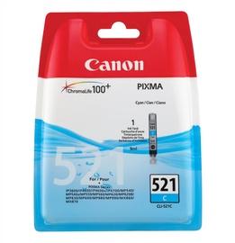 Spausdintuvų rašalas Canon CLI-521 C