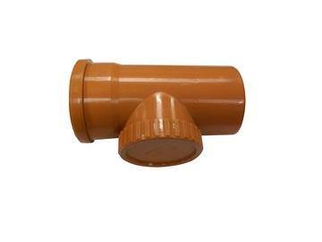 Pravala Magnaplast, skersmuo – 110 mm