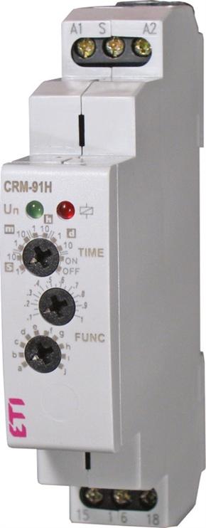 Aegrelee Eti CRM-91H 1P 16A mehhaaniline