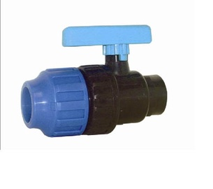 "Kuulkraan STP Fittings SIA, 25 mm, ¾"", PEM torule"