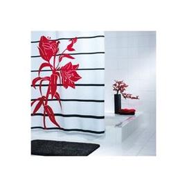 """Vonios užuolaida """"Ridder"""" Hokkaido, 180 x 200 cm"""