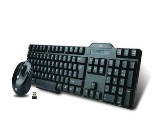 Belaidės klaviatūros ir pelės rinkinys Jetion