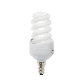 """Kompaktinė liuminescencinė lempa """"Vagner SDH"""" 15 W E14, 2700 K 10 KH T3"""