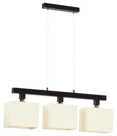 LAMPA GRIESTU 13203 3X40W E14 (ALFA)