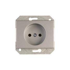 Pistikupesa Vilma XP500 raamita metall