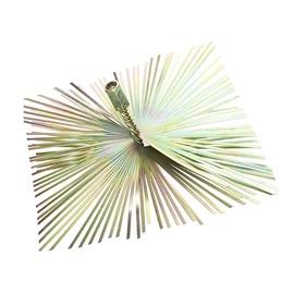 Šepetys kaminams šveisti 105005, 250 mm, kvadratinis