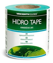 Hidroizoliacinė juosta Vincents Hidrotape, 100 mm, 25 m