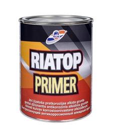 Metalo gruntas Rilak Riatop Primer, pilkas, 0,9 l