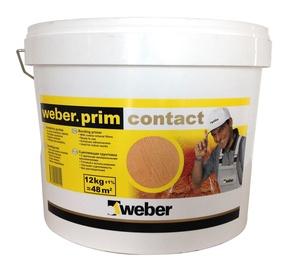 Kontaktinis gruntas Weber Primcontact