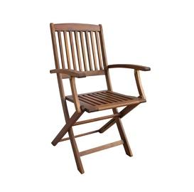 Medinė lauko kėdė Ruby
