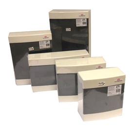Automatinių išjungiklių dėžutė Eti, 36 modulių, virštinkinė