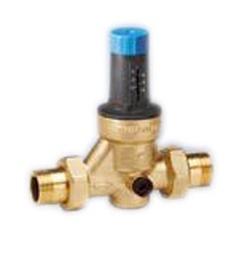 Surveregulaator tarbeveele Watts DRV15/N, 1/2, 25 bar