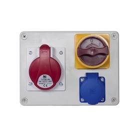 SADALE R-BOX B 1093W-S IP44 (Pawbol)