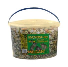 "Degu pašaras ""Megan"" auksinė serija, 3 l / 1200 g"