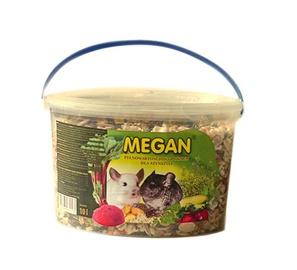 """Šinšilų pašaras """"Megan"""", 3 l / 915 g"""