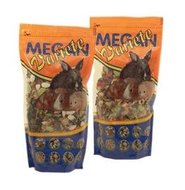 """Graužikų pašaras """"Megan"""" Variete Desert, 0,5 l / 260 g"""