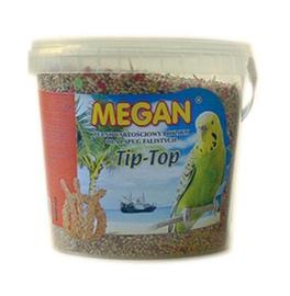 """Banguotųjų papūgėlių pašaras """"Megan"""", 1 l / 770 g"""